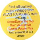 DVD EU sticker