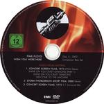 Immersion disc 4 label