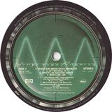 LP US label 1