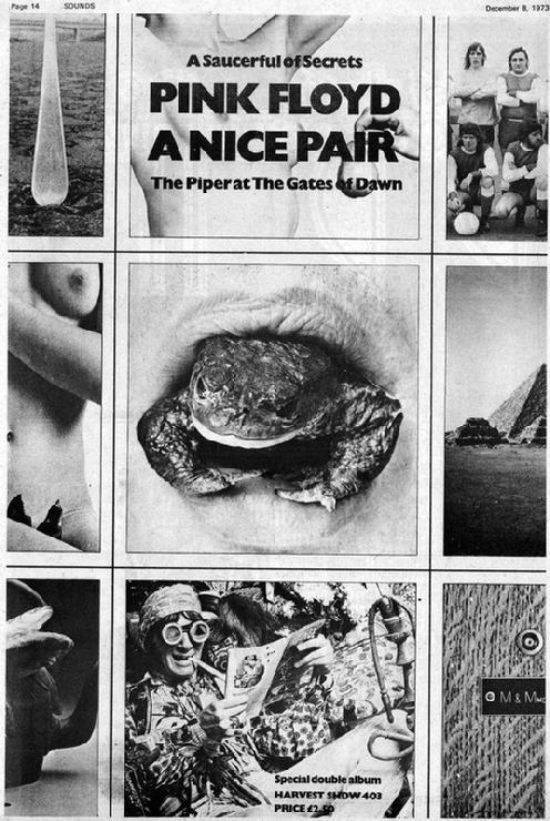 A Nice Pair - album 1973