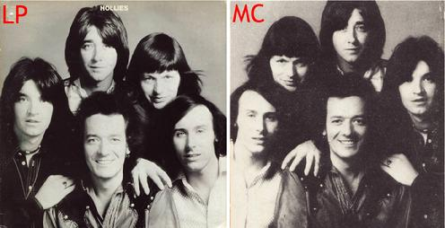 Compare LP/MC
