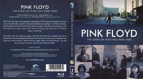 Blu-ray front/back