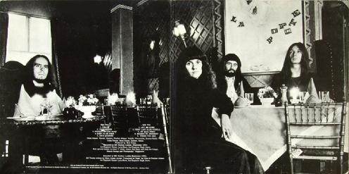 roger taylor 1972