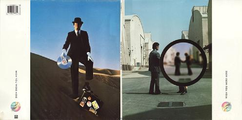 LP 1997 UK front/back