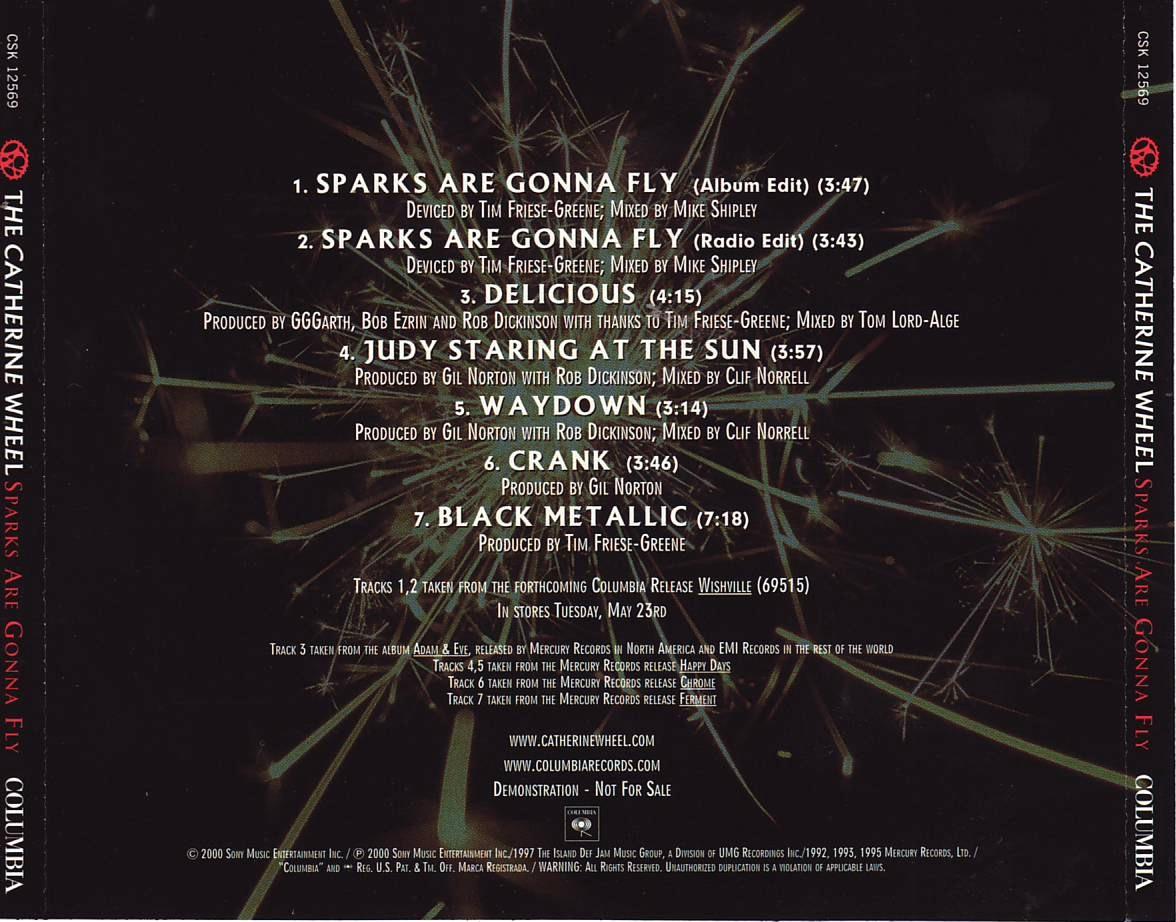 Wishville - album 2000